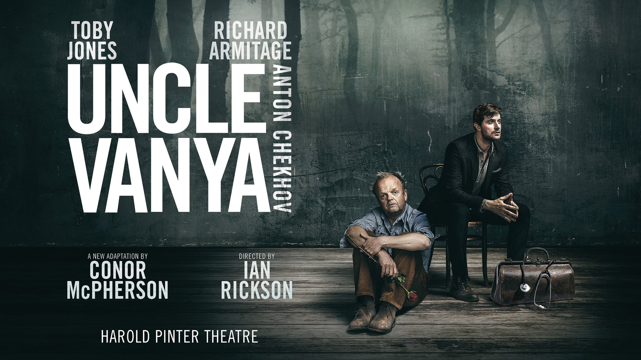 Uncle Vanya Event Title Pic