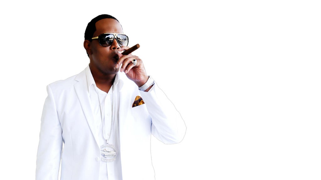 Hotels near Master P Events