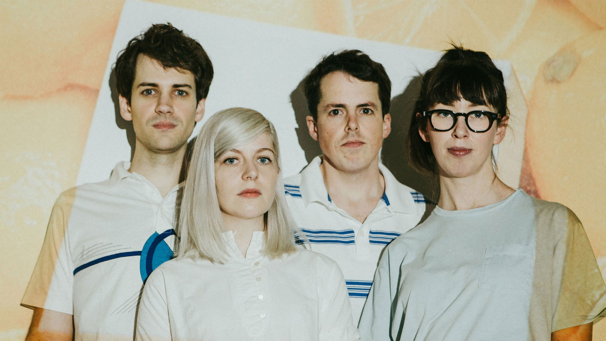 Alvvays at Bluebird Theatre