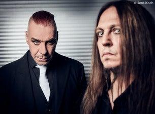 Lindemann, 2020-02-17, Мюнхен