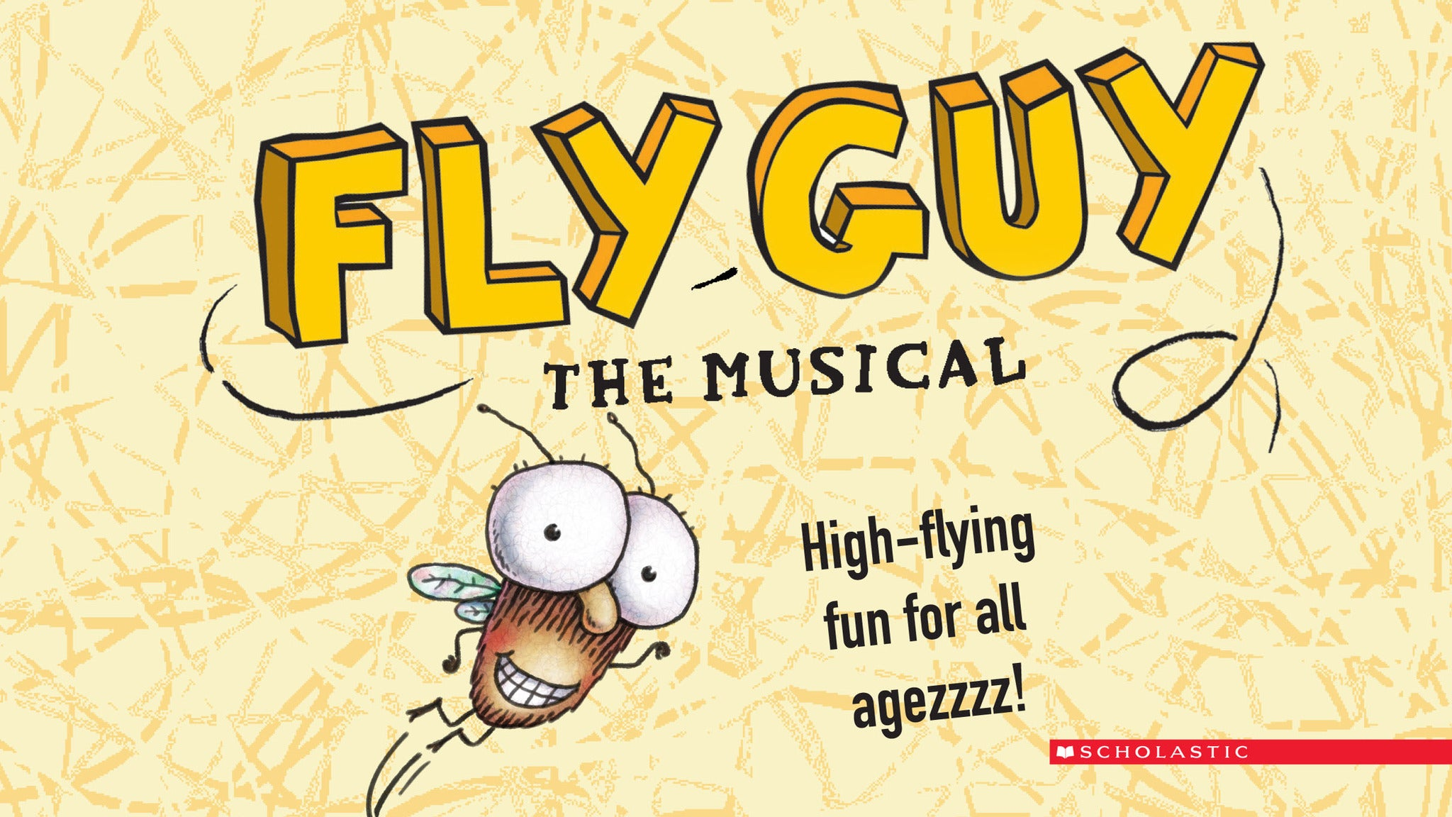 Walnut Street Theatre's Fly Guy: The Musical - Philadelphia, PA 19107