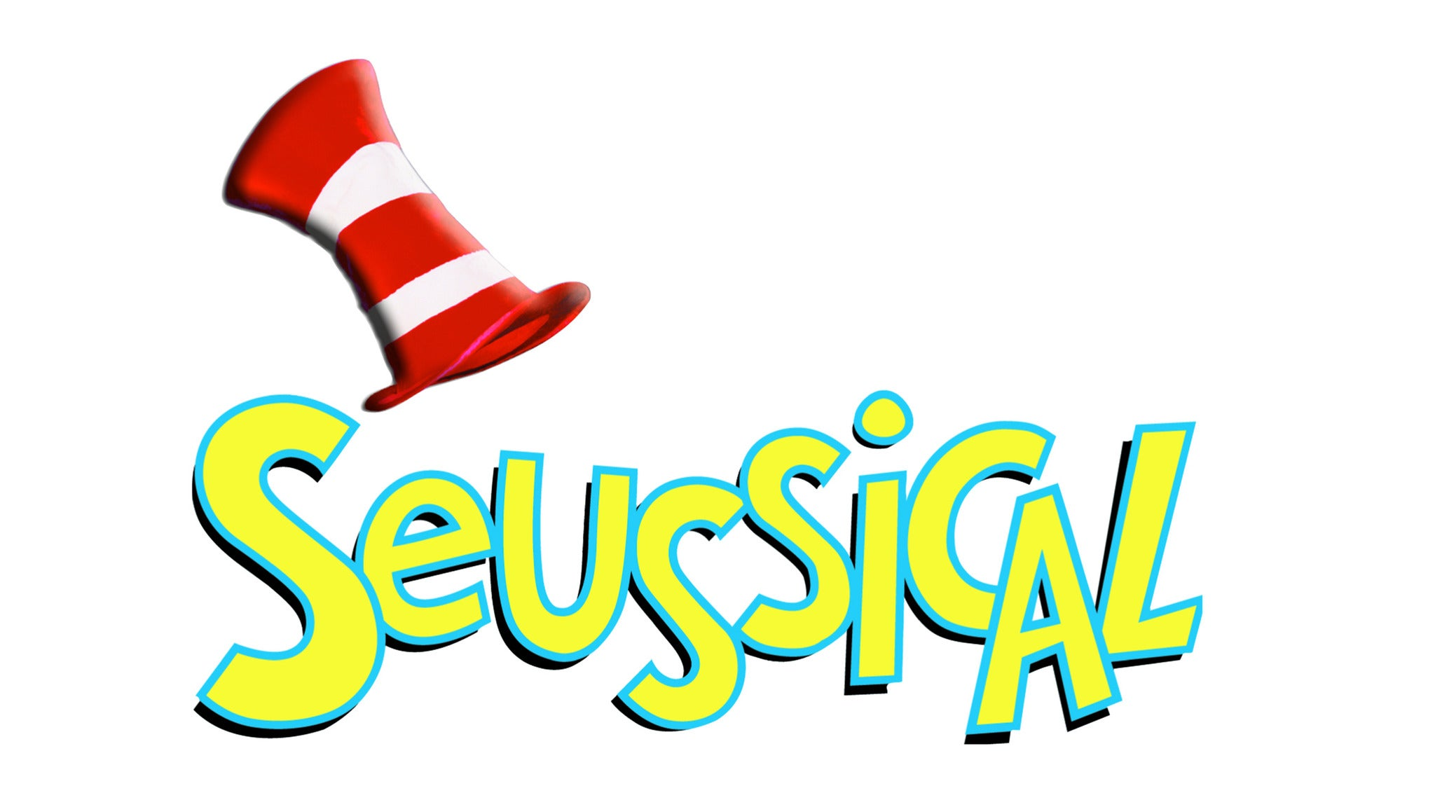 Seussical The Musical at Three Stages at Folsom Lake College