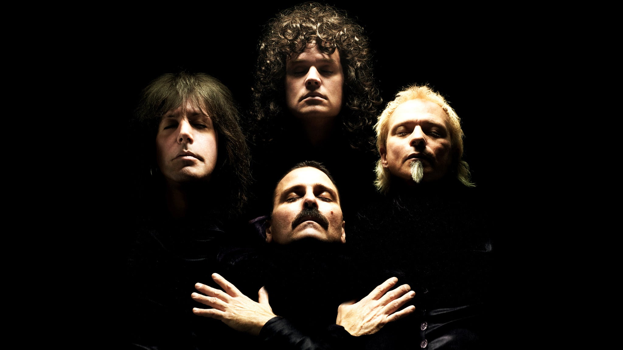 Almost Queen at Bergen Performing Arts Center