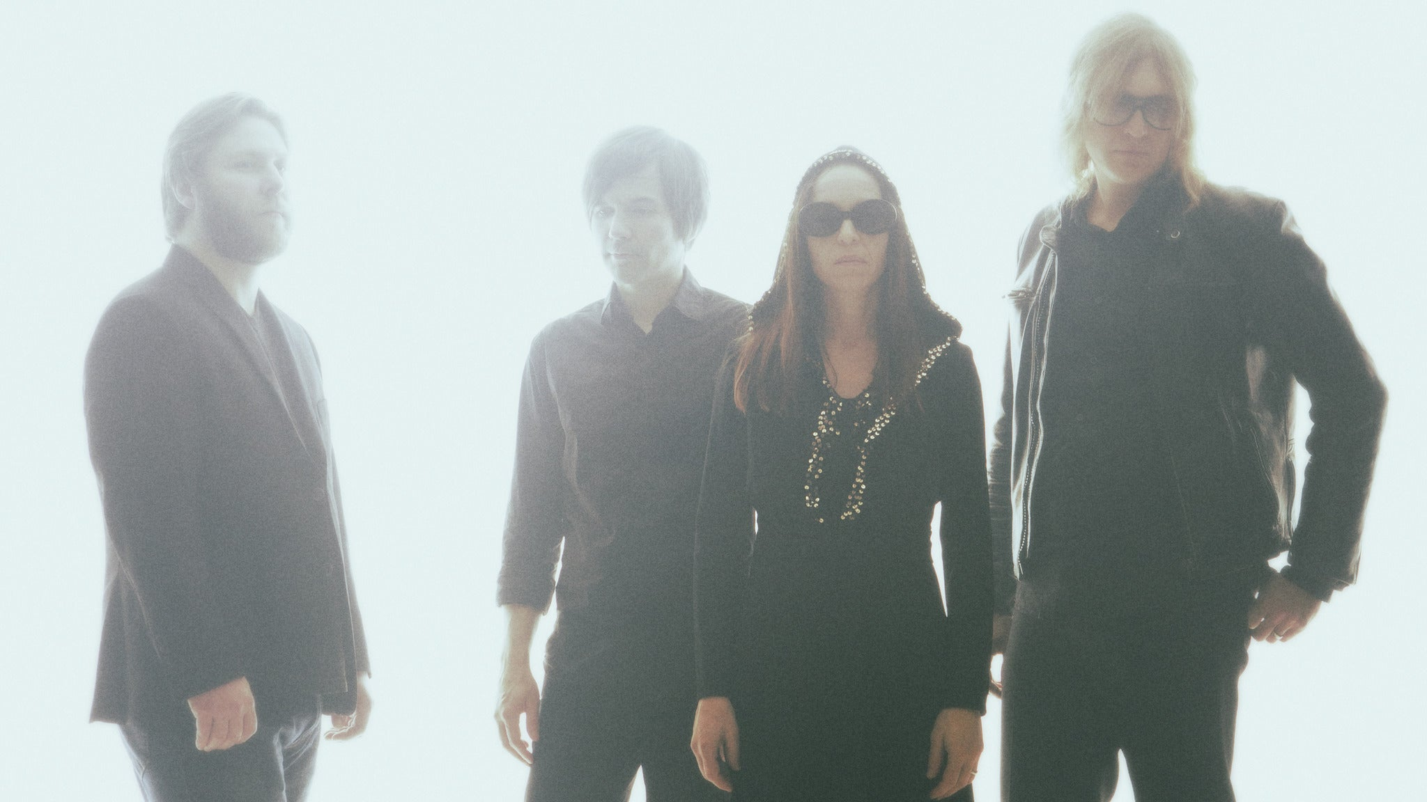 The Besnard Lakes (Live Stream) at Subterranean
