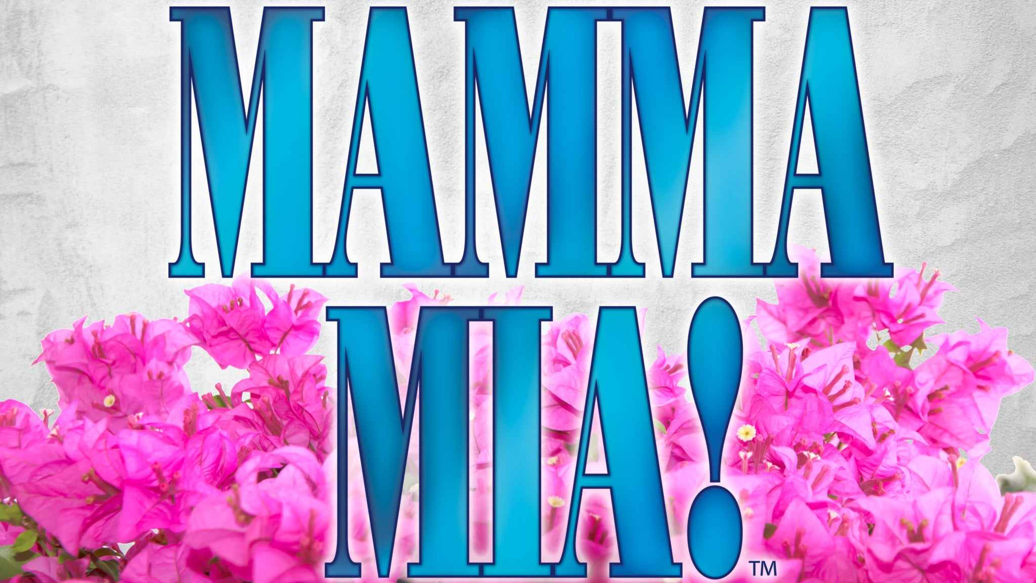 Marriott Theatre Presents: MAMMA MIA!