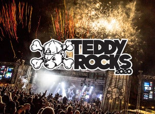 Teddy Rocks 2020 - Saturday Day Ticket tickets (Copyright © Ticketmaster)