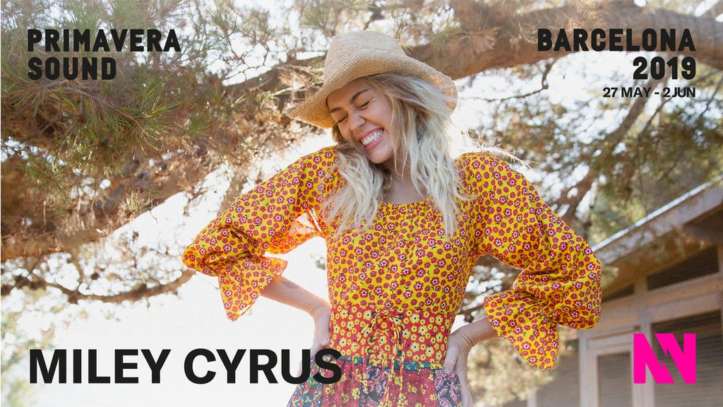 Hotels near Miley Cyrus Events