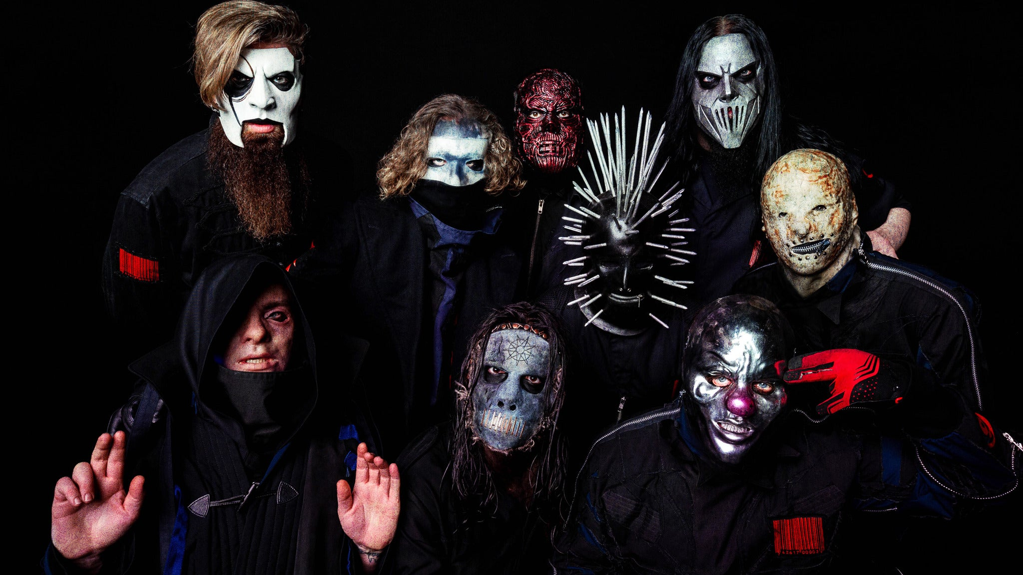 KLOS Whiplash Presents Knotfest Roadshow featuring Slipknot