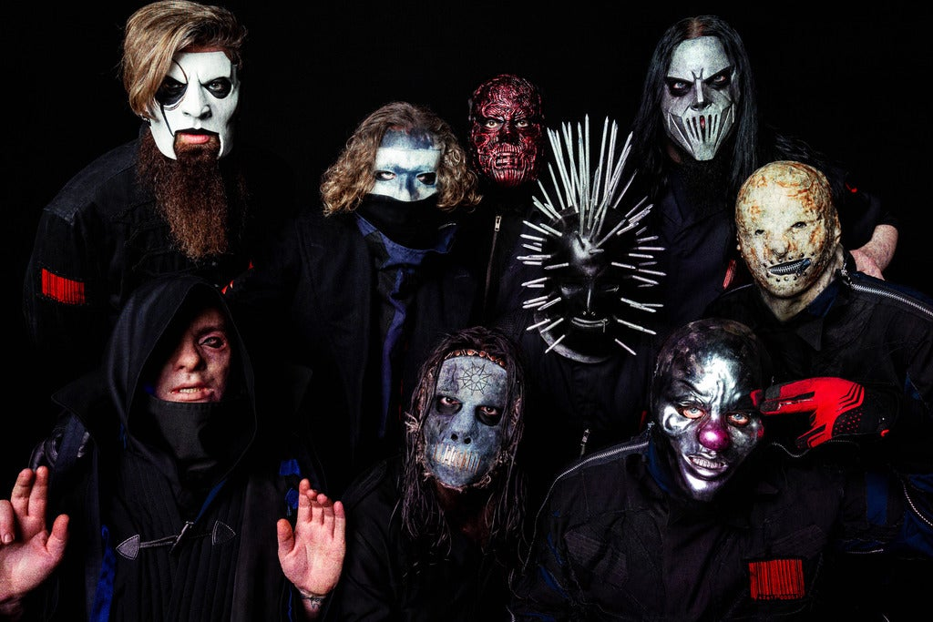 Knotfest Roadshow: Slipknot, A Day To Remember, Underoath, Code Orange