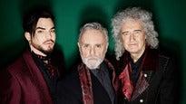 Konzert Queen + Adam Lambert - The Rhapsody Tour