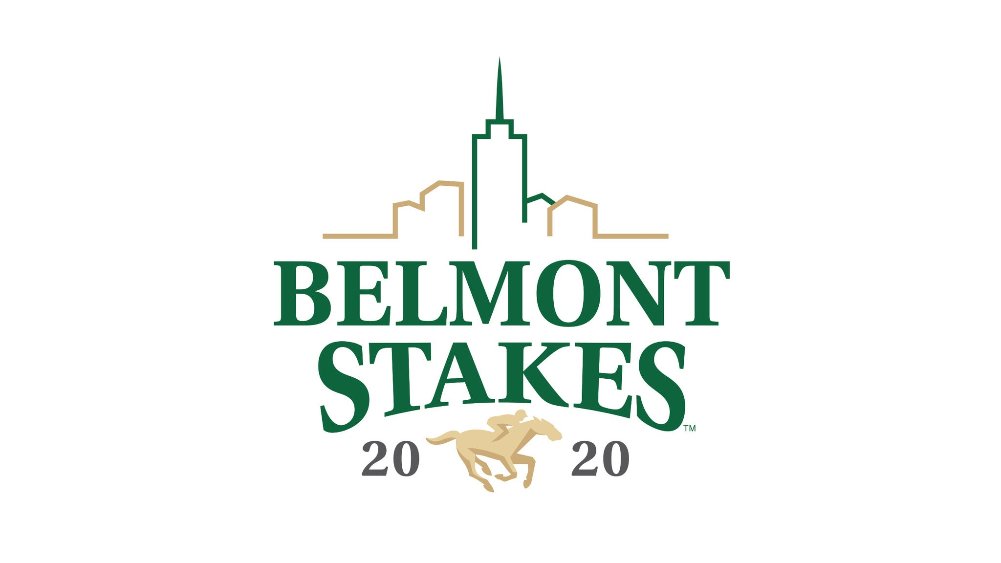 2020 Belmont Stakes - General Admission at Belmont Park