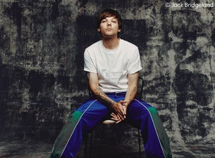 Louis Tomlinson World Tour 2020, 2020-08-08, Амстердам