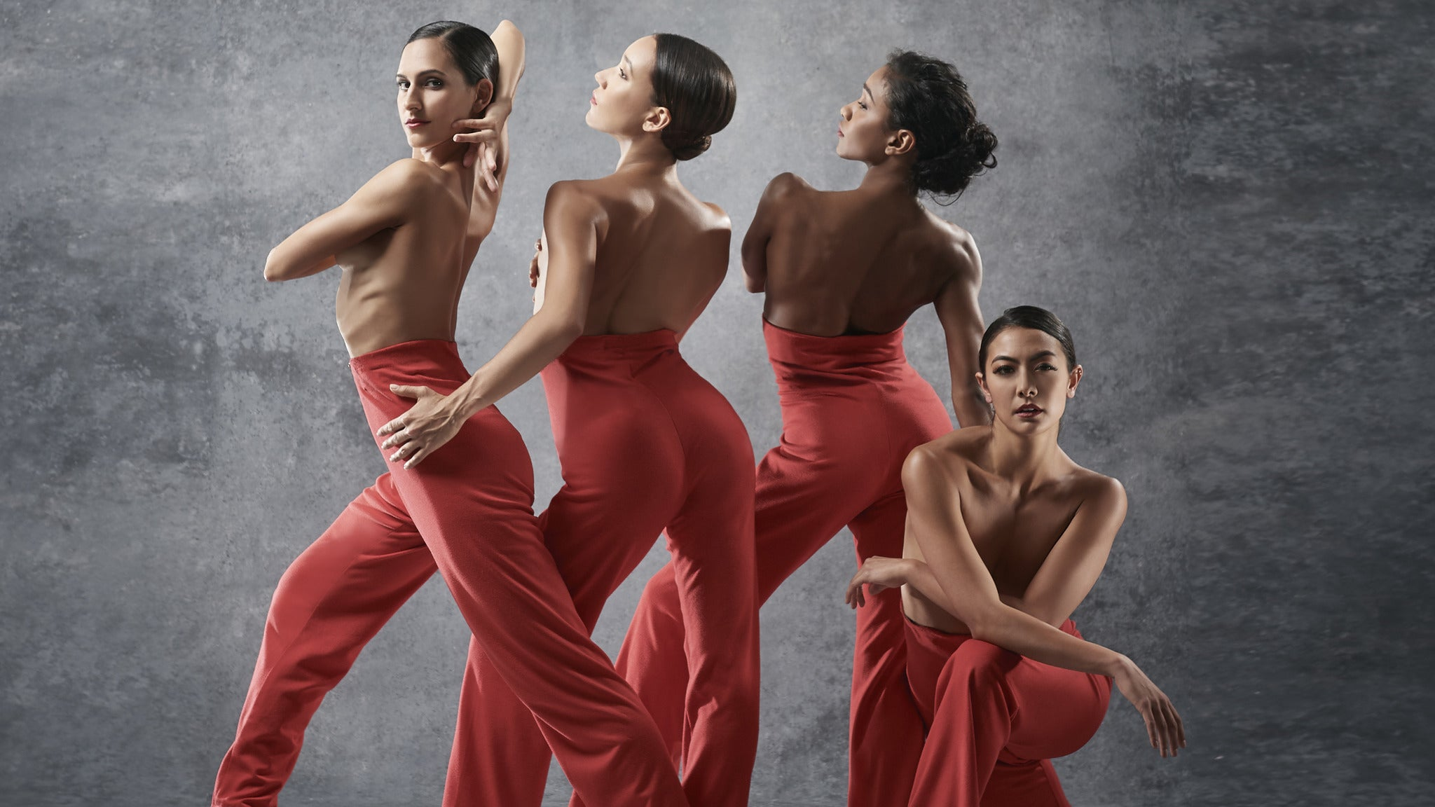 Ballet Hispanico at Sunset Center