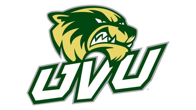 Utah Valley Wolverines Men's Basketball