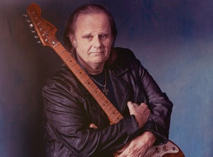 Walter Trout w/ Eric Gales