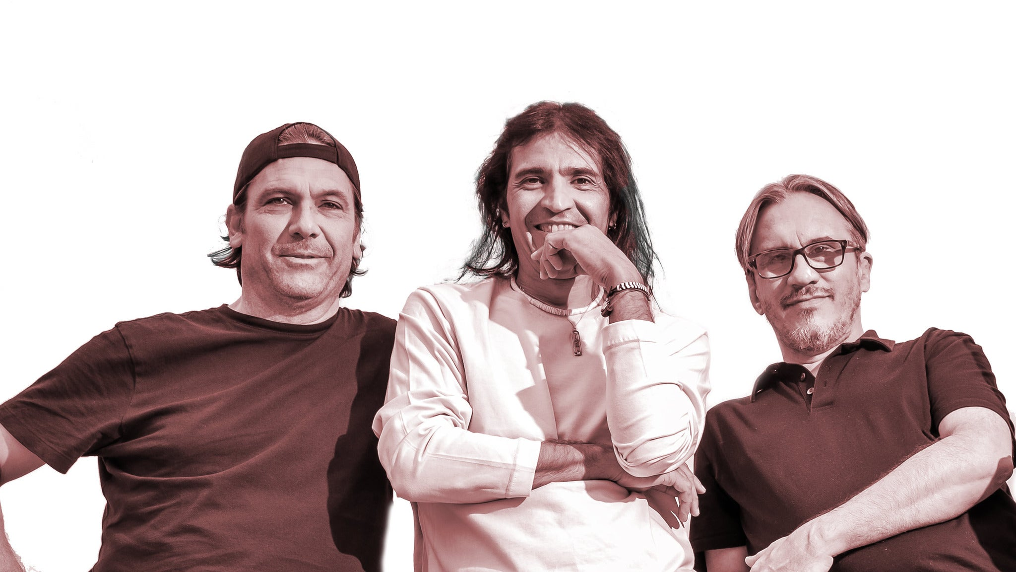 Enanitos Verdes at House of Blues San Diego