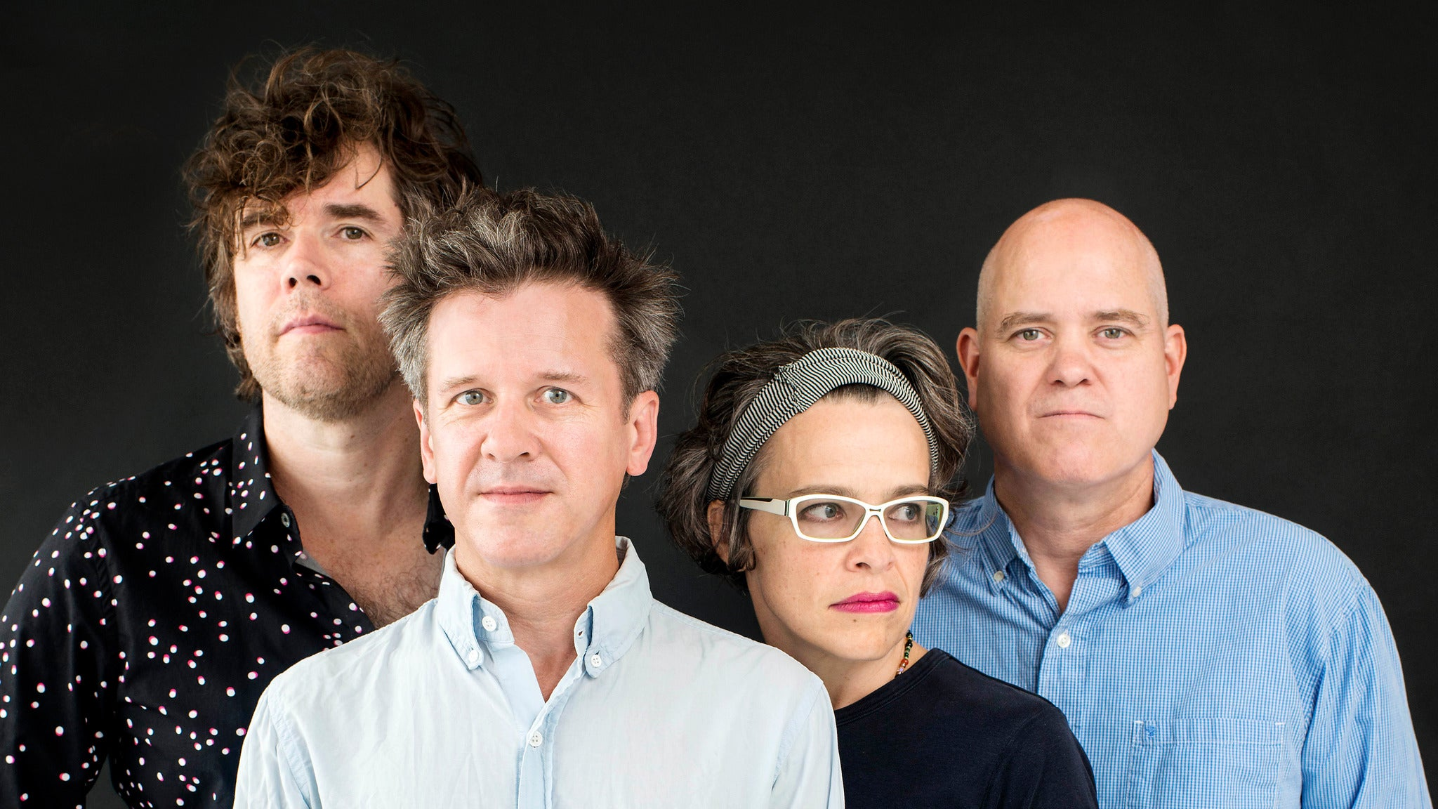 Superchunk Plays 'Foolish': A 25th Anniversary Acoustic Performance