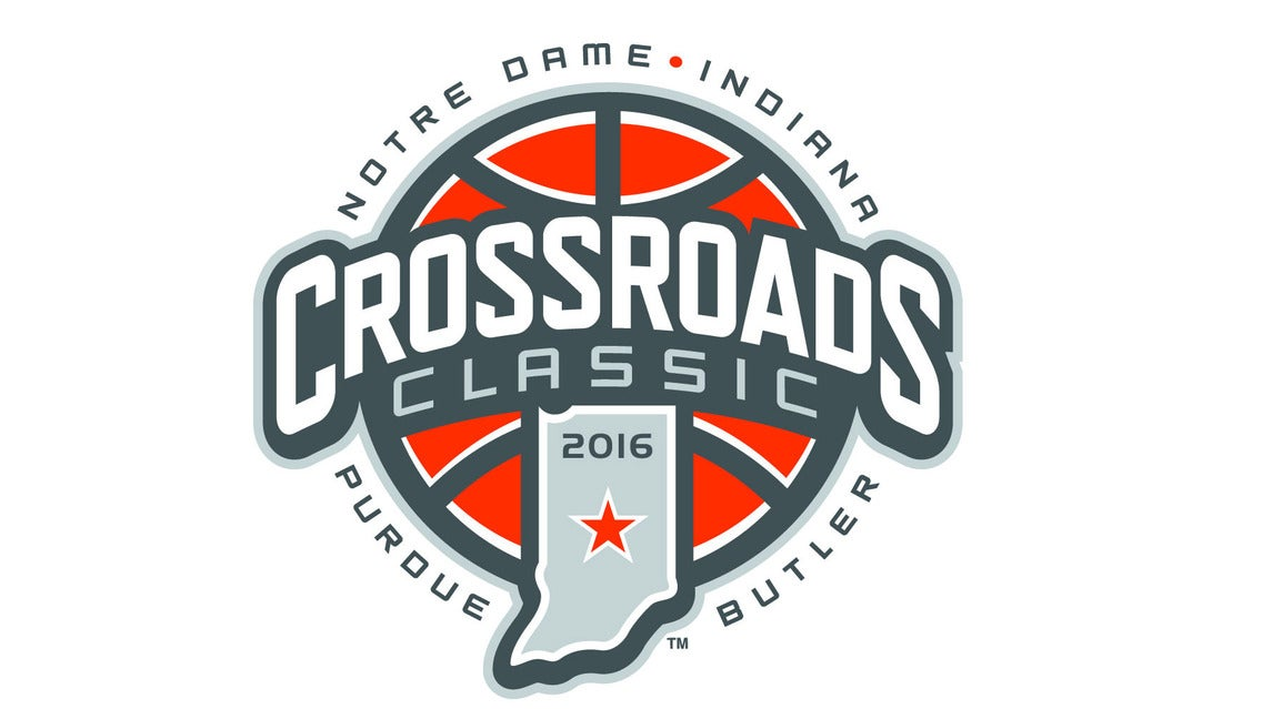 Crossroads Classic at Bankers Life Fieldhouse - Indianapolis, IN 46204