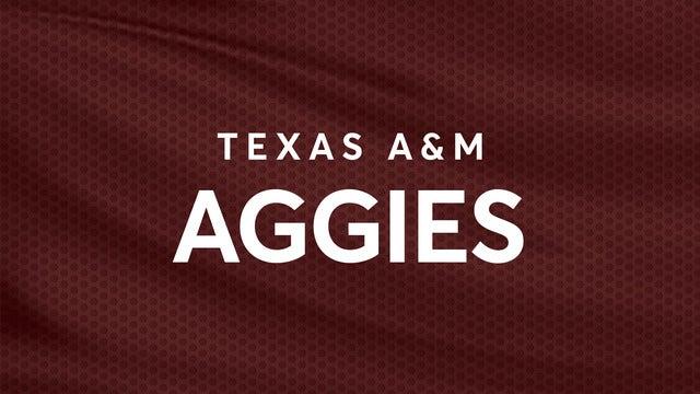 Texas A&M Aggies Softball