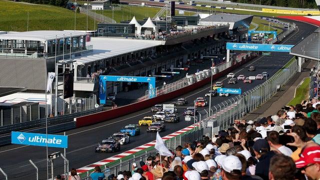 DTM Saison 2017 |  Zandvoort - Saturday