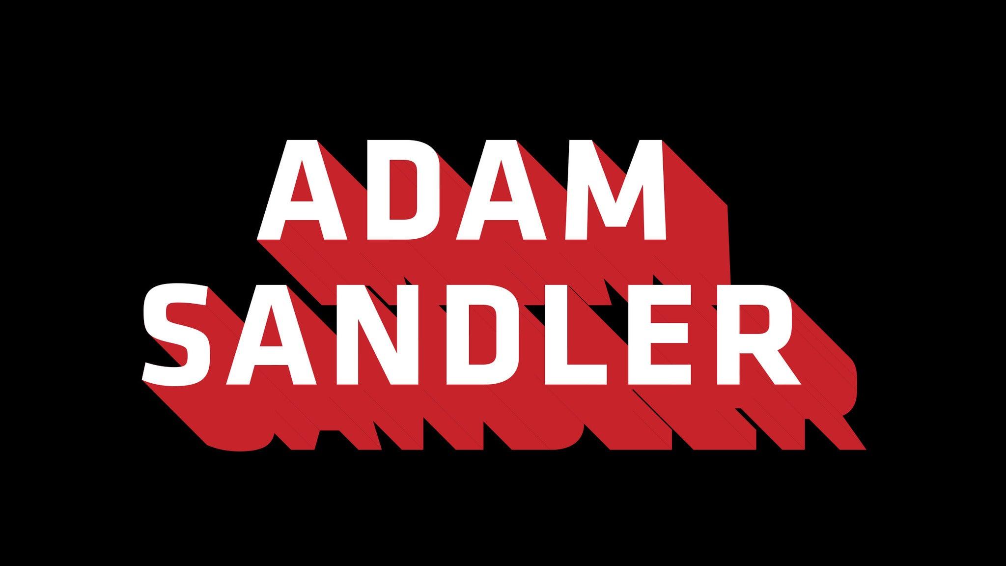 Netflix Presents: Sandler / Spade / Swardson / Schneider