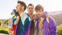 Konzert Jonas Brothers - Happiness Begins Tour