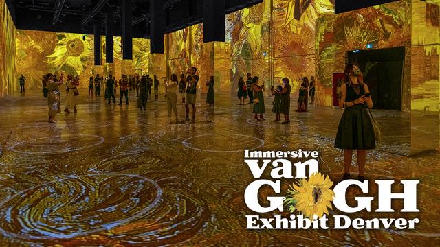 Van Gogh - Denver