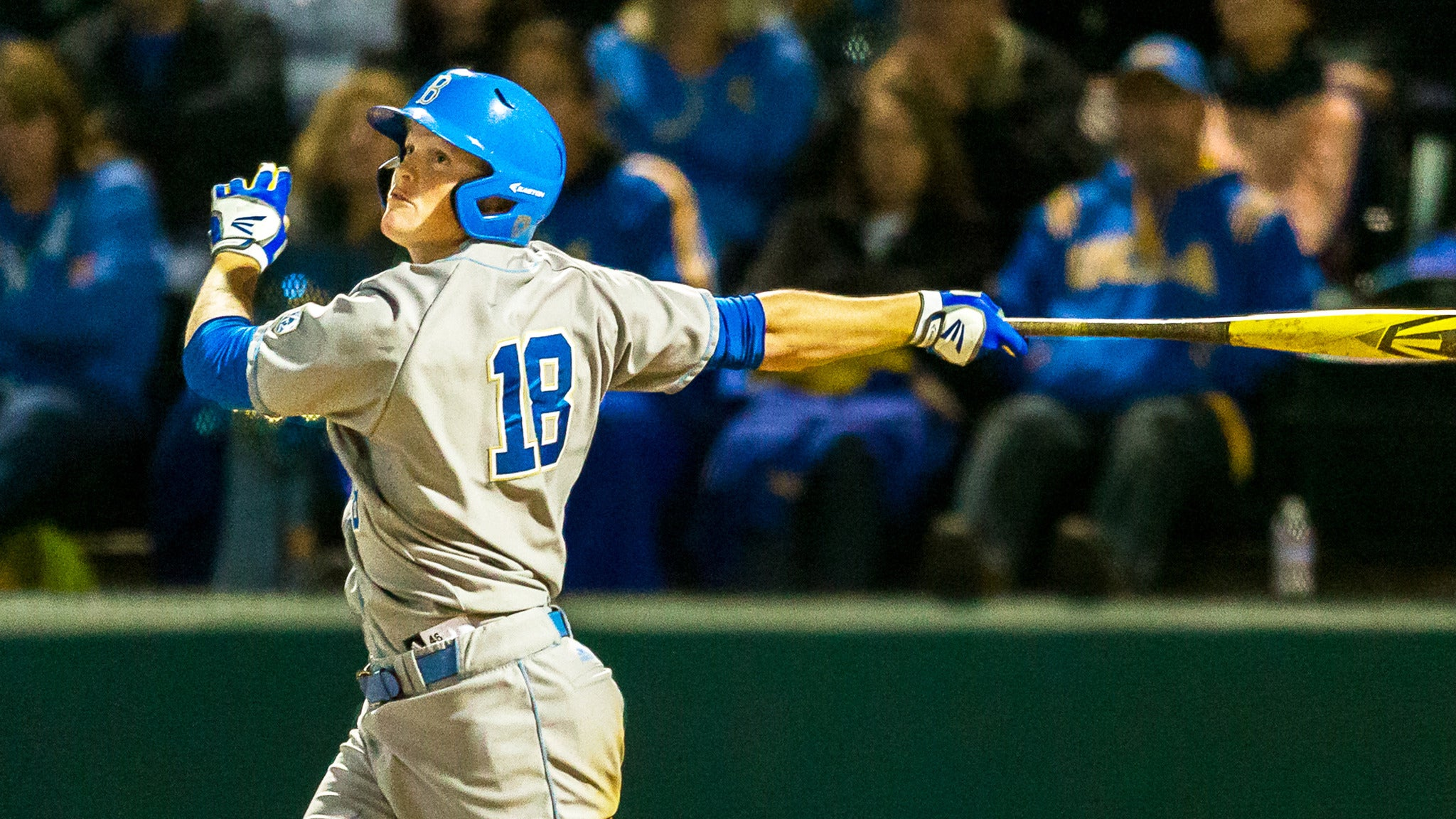 UCLA Bruins Baseball vs. Cal Poly Mustangs Baseball