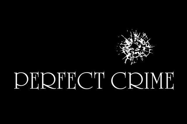 Perfect Crime | New York, NY | The Theater Center | December 12, 2017
