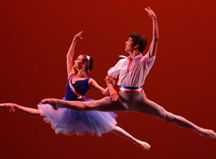 XXIII INTERNATIONAL BALLET FESTIVAL OF MIAMI Stars Classical Gala