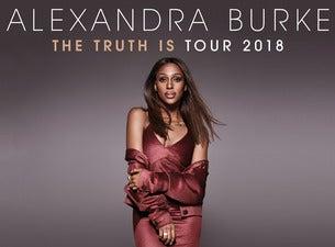 Alexandra Burke, 2021-03-10, Лондон