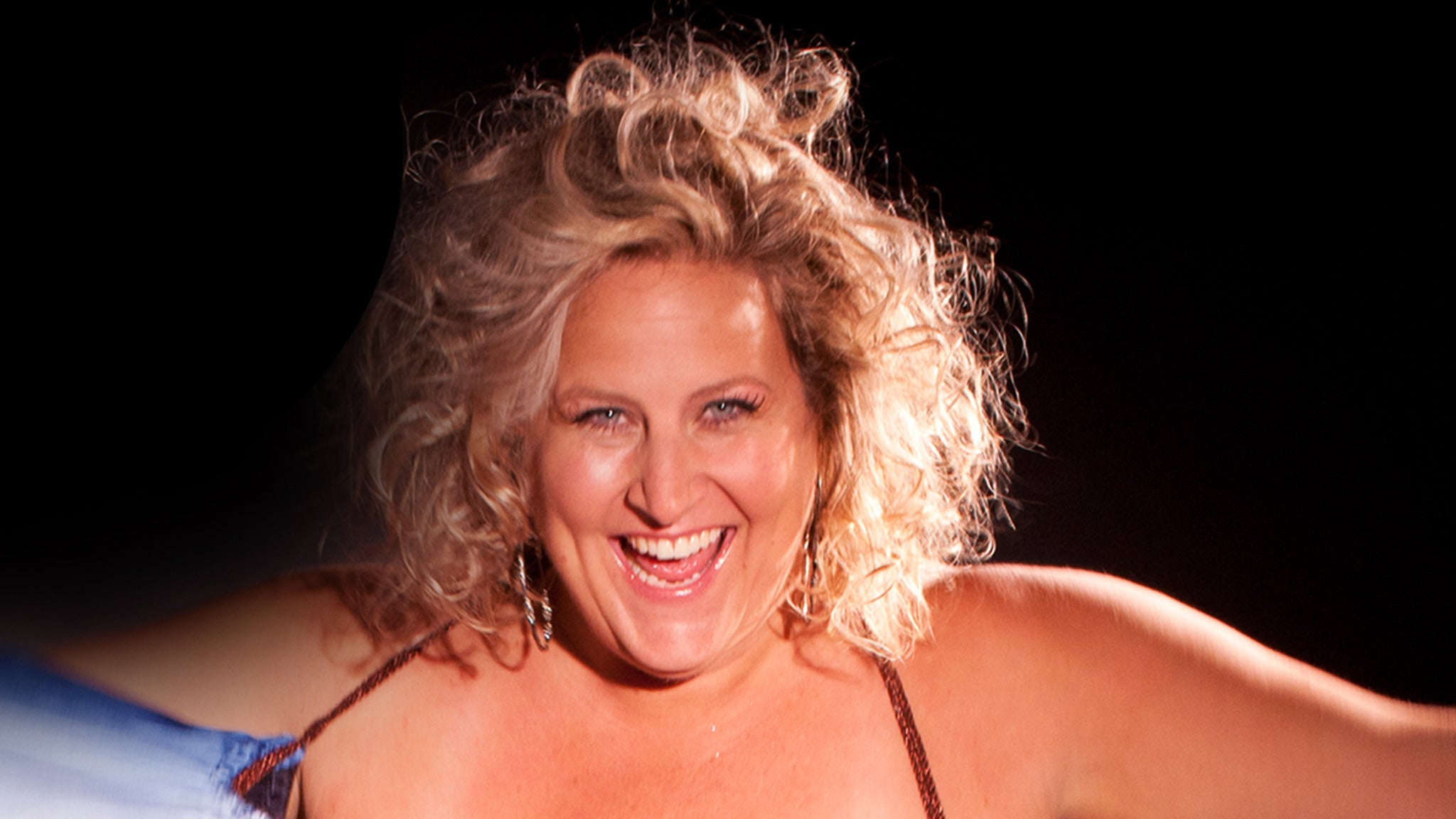 BRIDGET EVERETT - POUND IT! at Liberty Hall