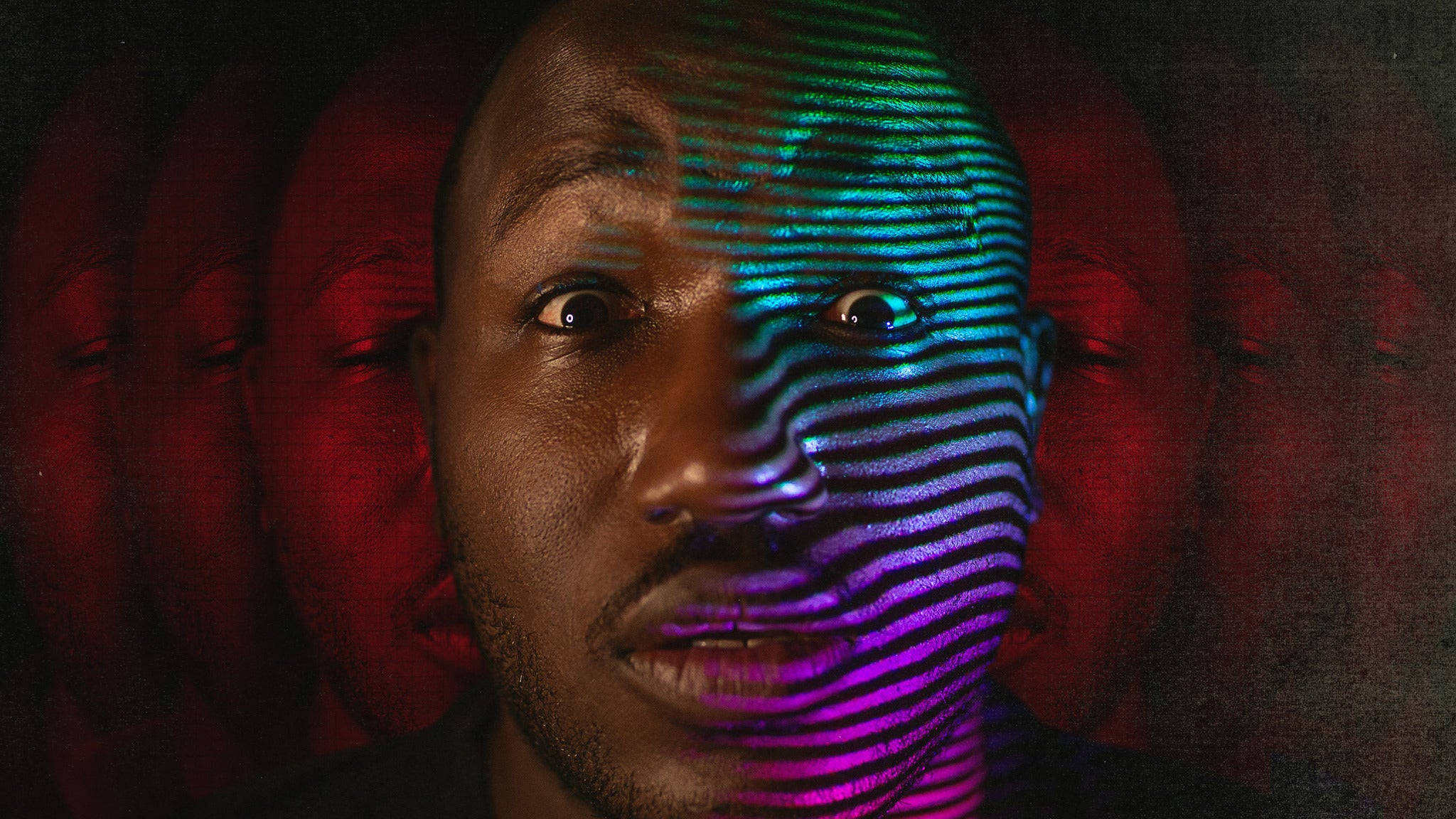 SORRY, THIS EVENT IS NO LONGER ACTIVE<br>Hannibal Buress at Blue Note Hawaii - Honolulu, HI 96815