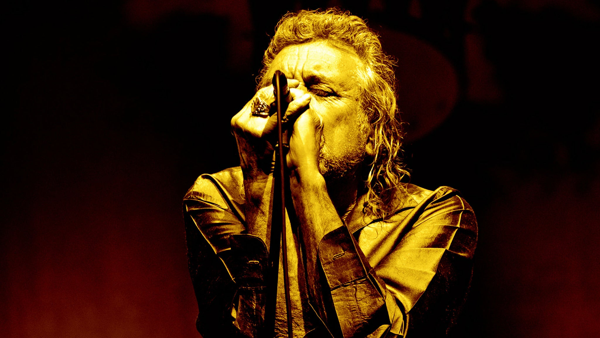 Robert Plant & the SSS + Nathaniel Rateliff & TNS