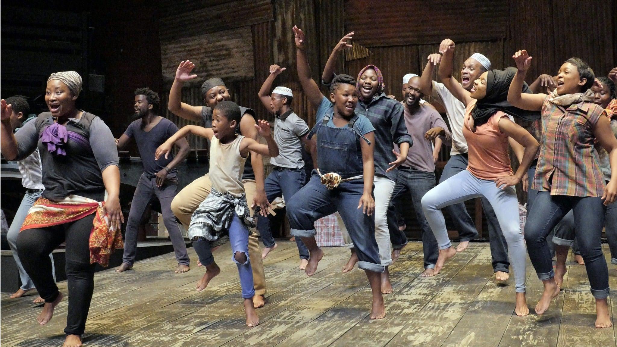 Isango Ensemble