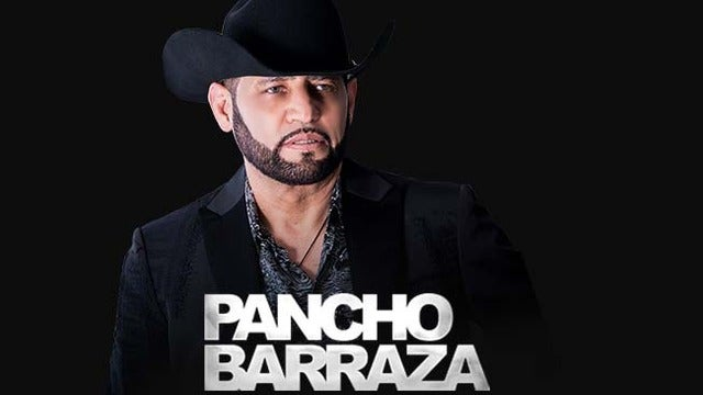 Pancho Barraza at Fox Performing Arts Center