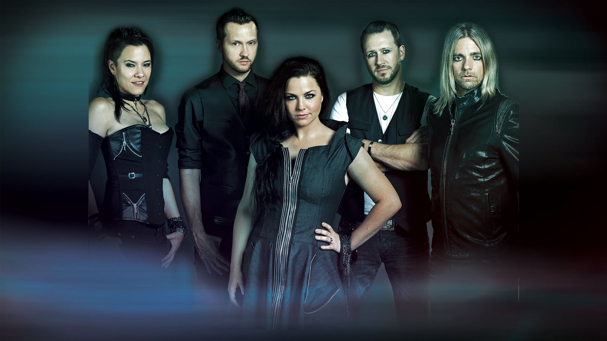 Evanescence at Saenger Theatre Mobile