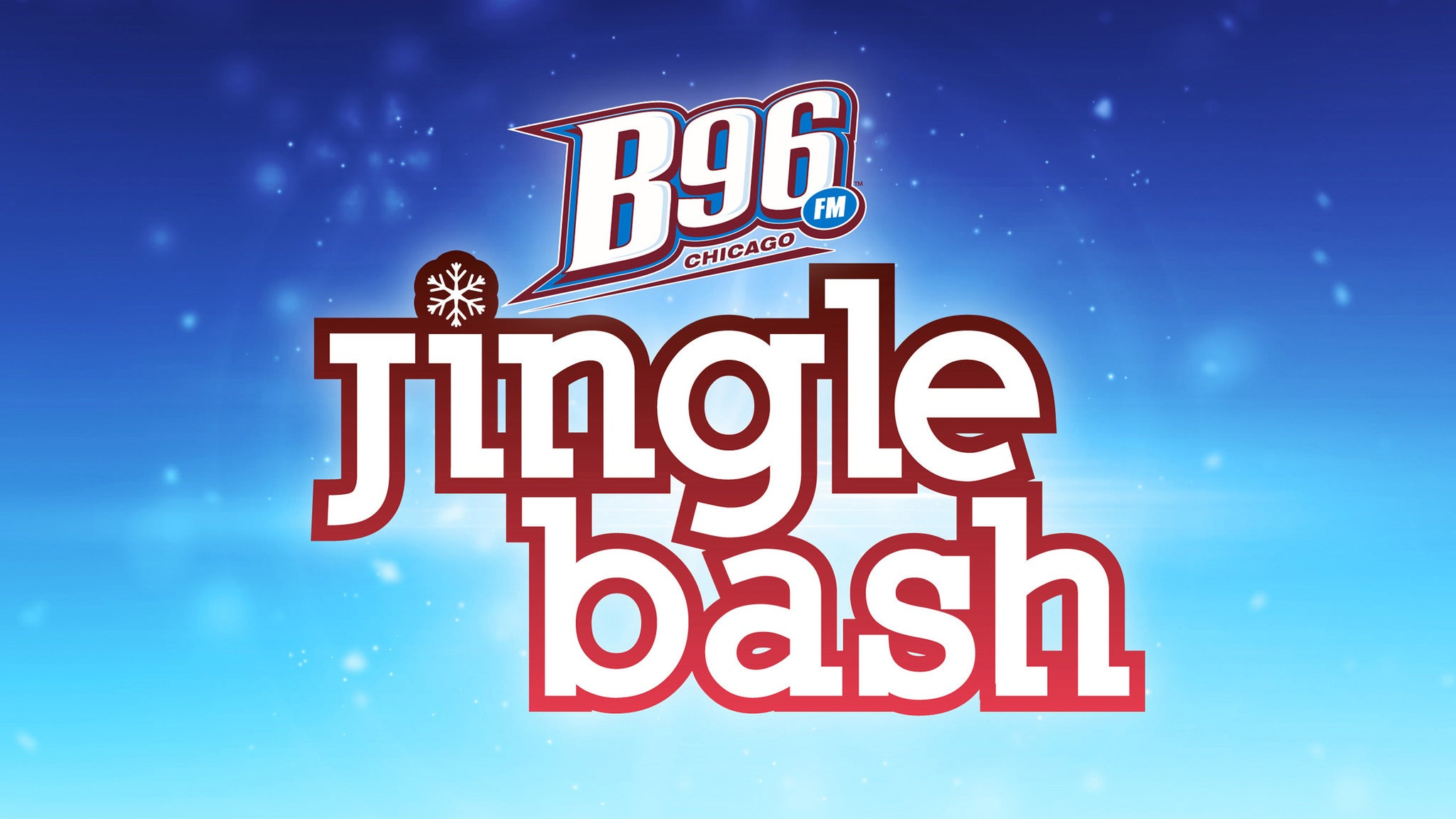 image for event B96 Pepsi Jingle Bash