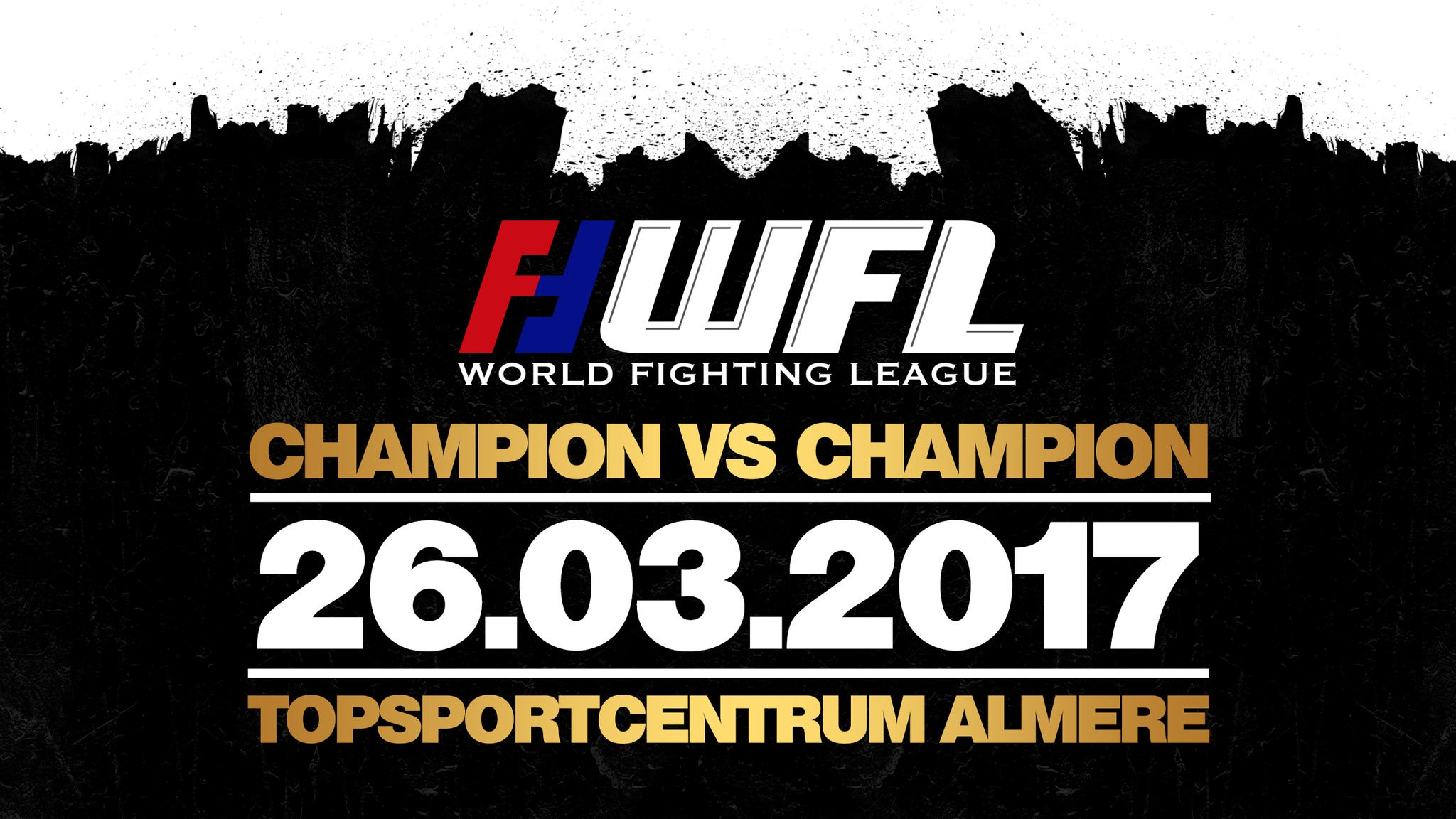 WFL Competition Round 1 – Hessling vs Kuijpers - Livestream