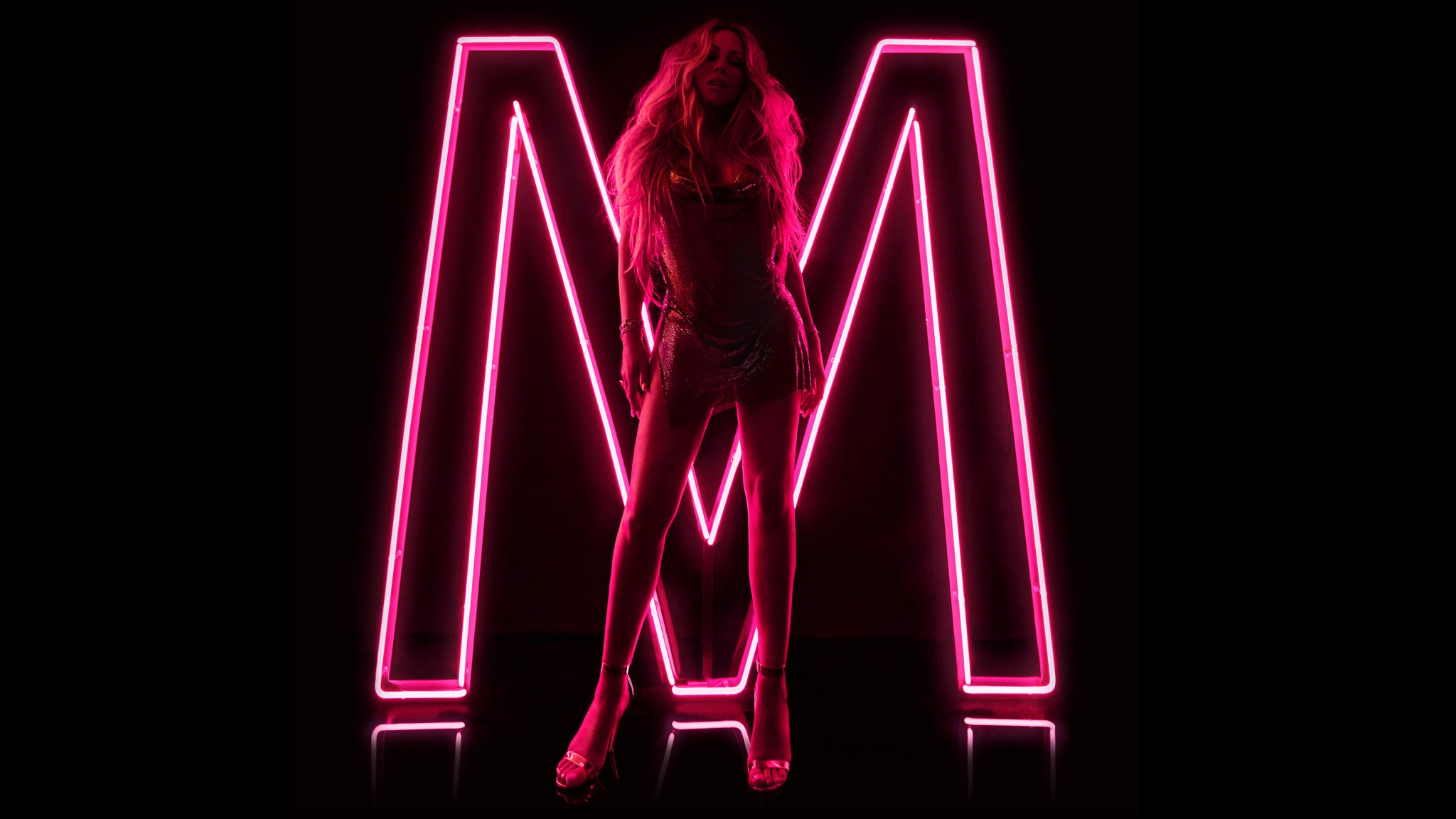 MARIAH CAREY - CAUTION WORLD TOUR at Beau Rivage Theatre