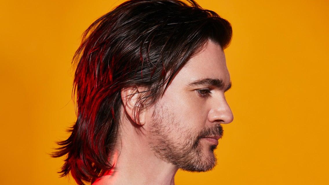 Juanes: Mas Futuro Que Pasado