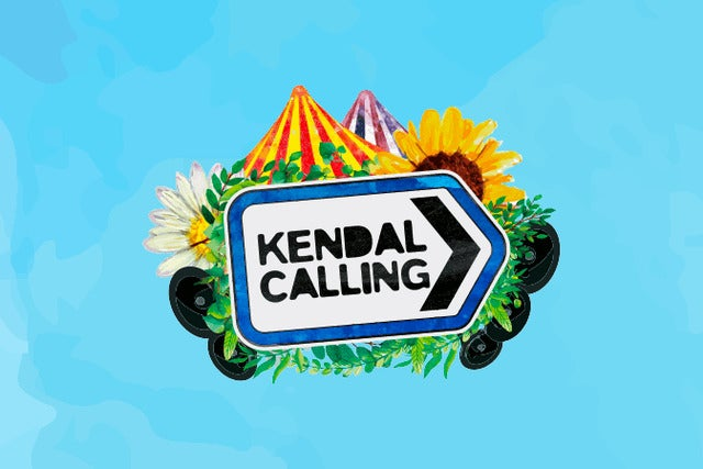 Kendal Calling Weekend Ticket tickets (Copyright © Ticketmaster)