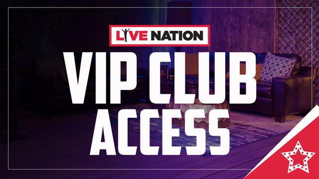 The Pavilion at Star Lake VIP Club Access