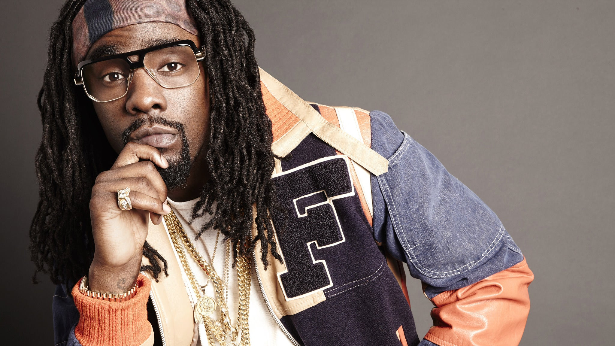 Wale at The Fillmore
