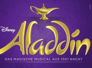 Aladdin (Touring)