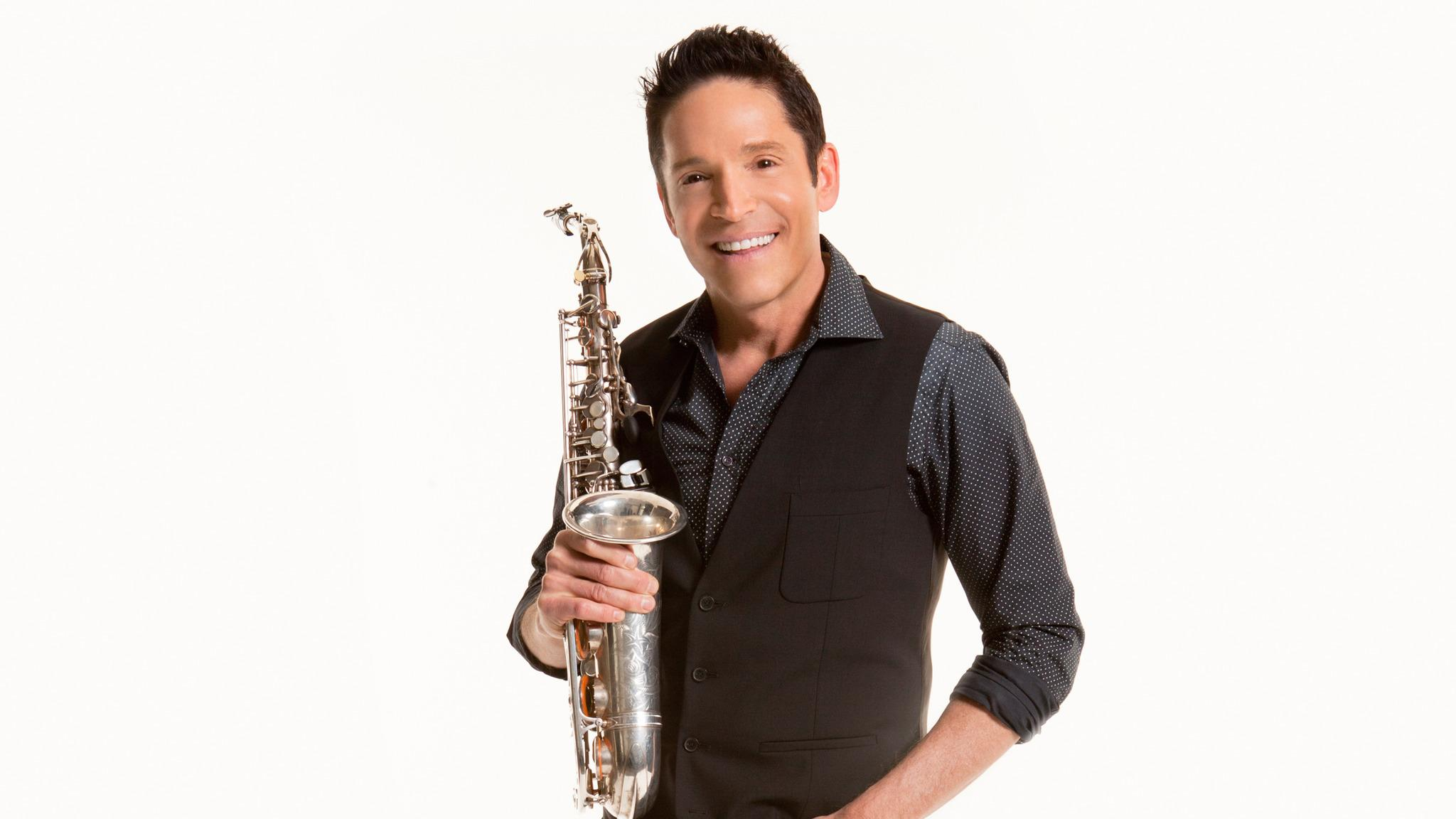 Dave Koz Christmas Tour 2016 at The Chicago Theatre - Chicago, IL 60601