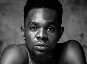 Patoranking - Wilmer North American Tour