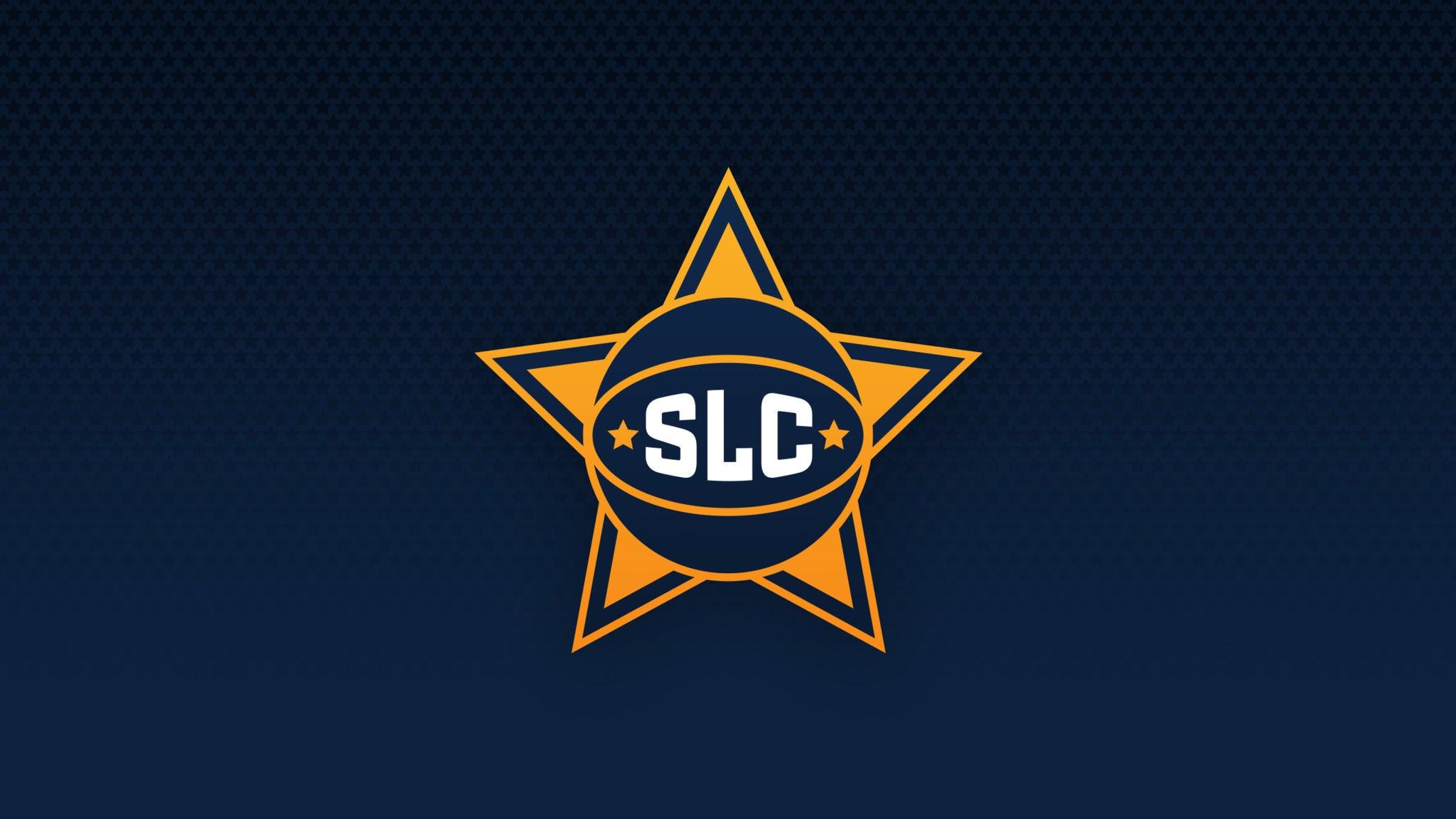 Salt Lake City Stars