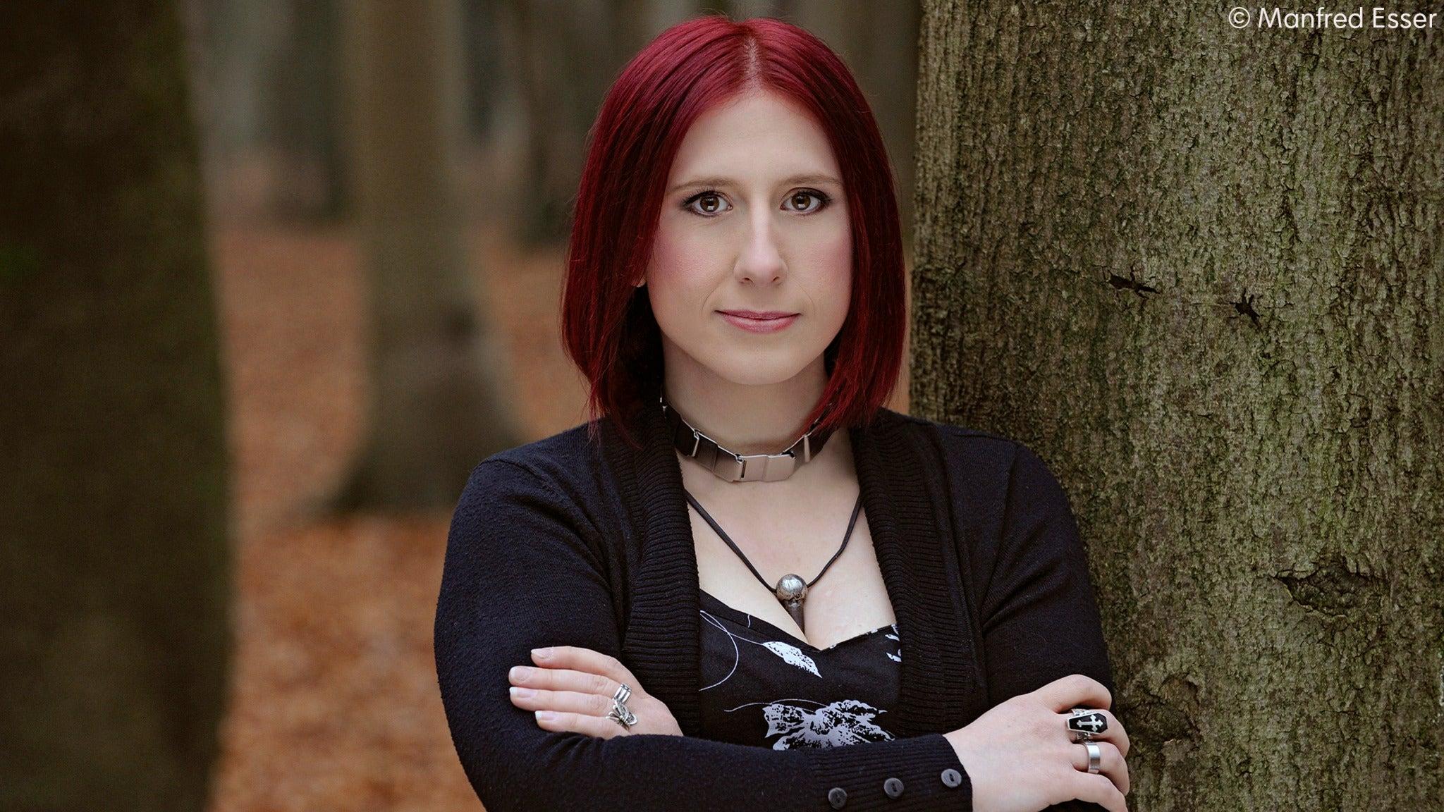 PsychopathINNEN - Lydia Benecke