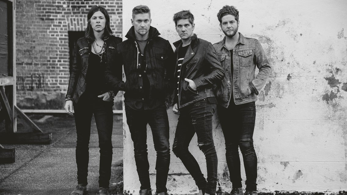 NEEDTOBREATHE: All The Feels Tour